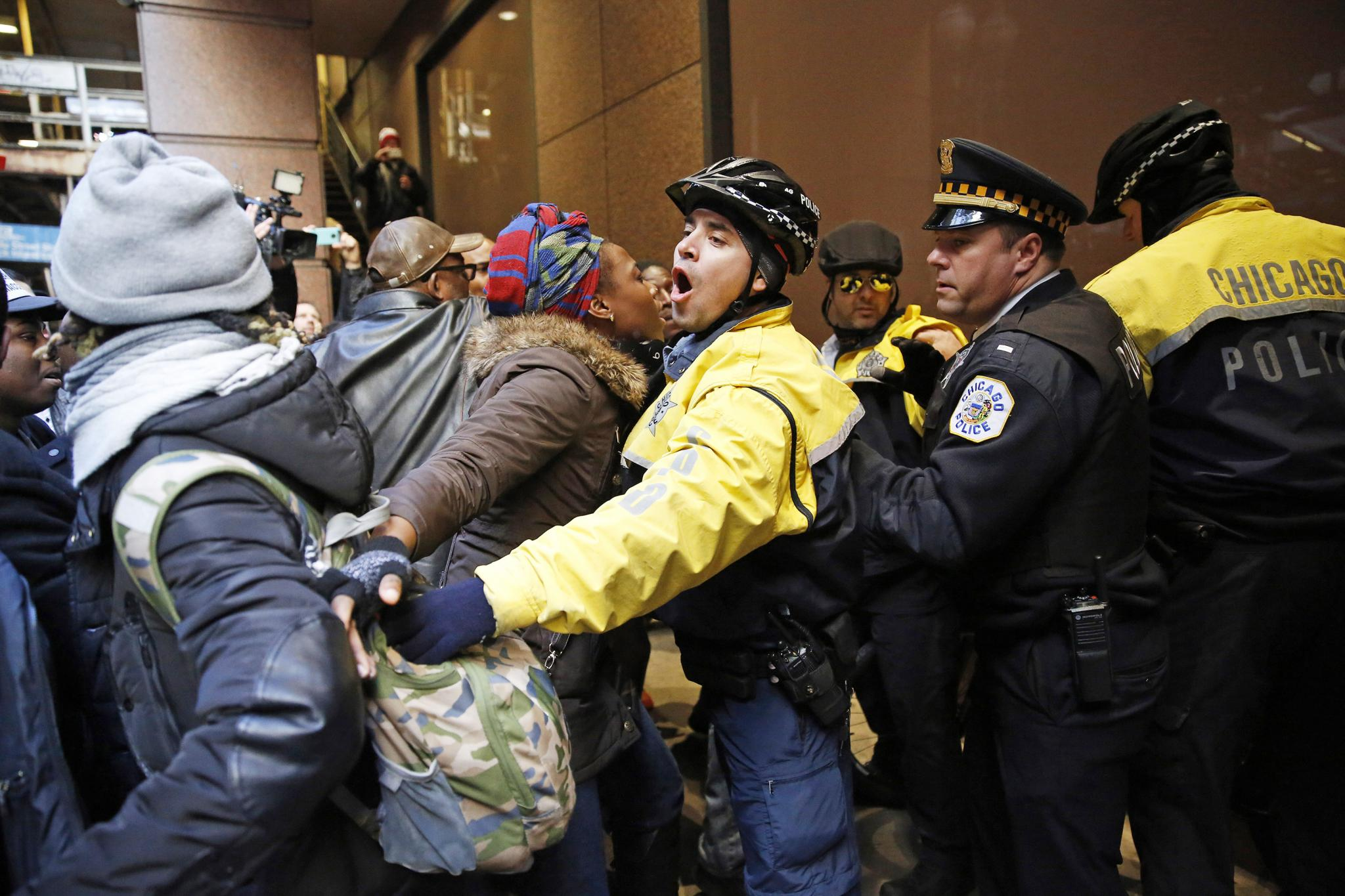 Chicago Police Have No Explanation For Body Cams Failing During Shooting Of Unarmed Black Teen