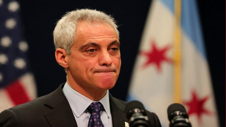 Chicago Mayor Rahm Emanuel Apologizes for McDonald Shooting, Protesting Persists