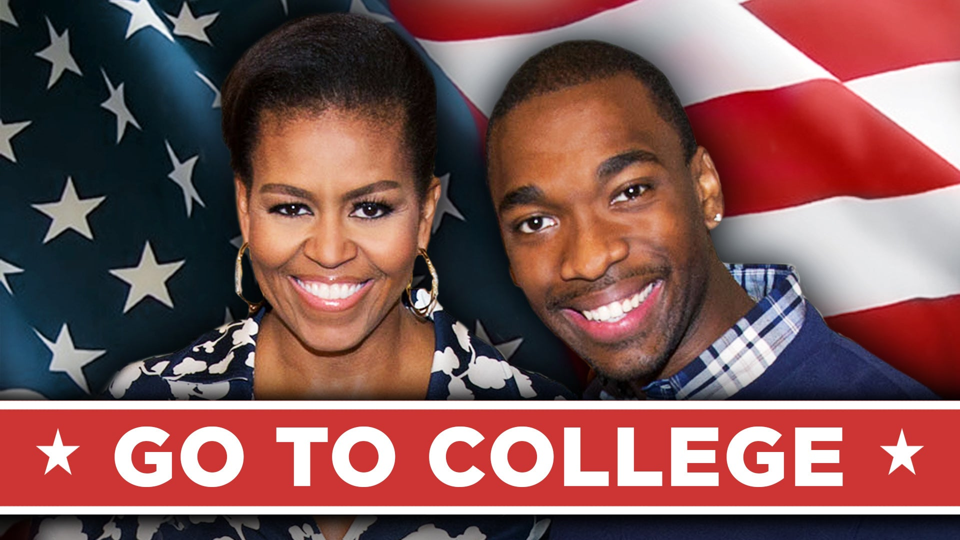 Michelle Obama Lands a Spot of the Billboard Charts with 'Go to College'