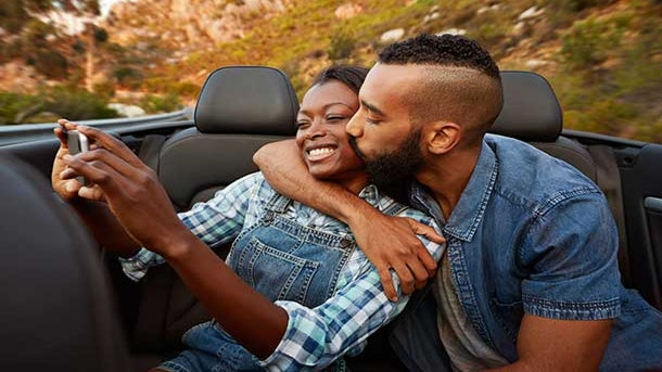 Be Honest: Have You Turned Your Man Into An 'Instagram Husband'?
