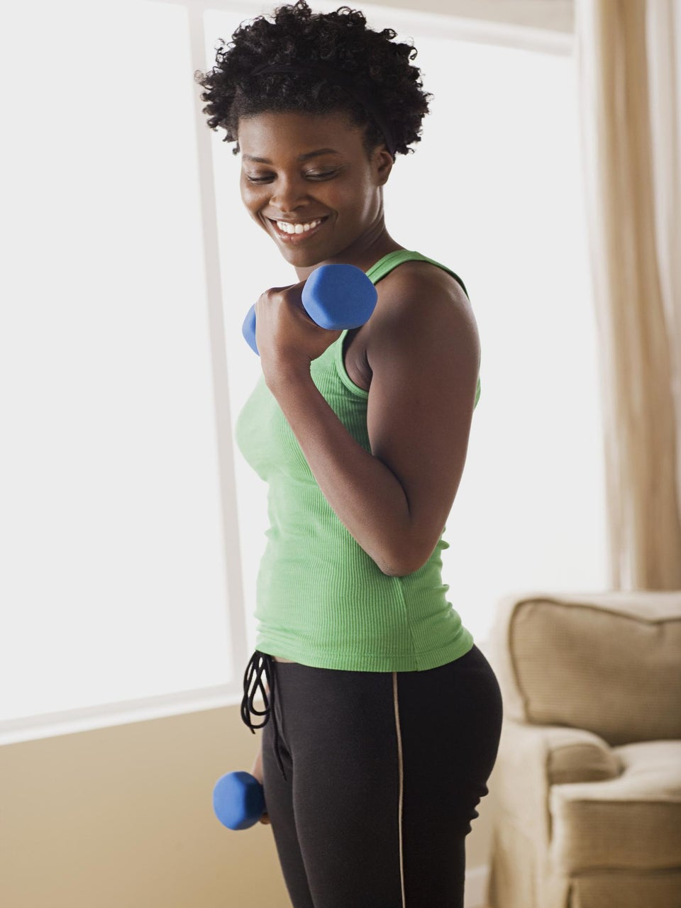 Use These Hair Tips Before Working off Those Holiday Calories