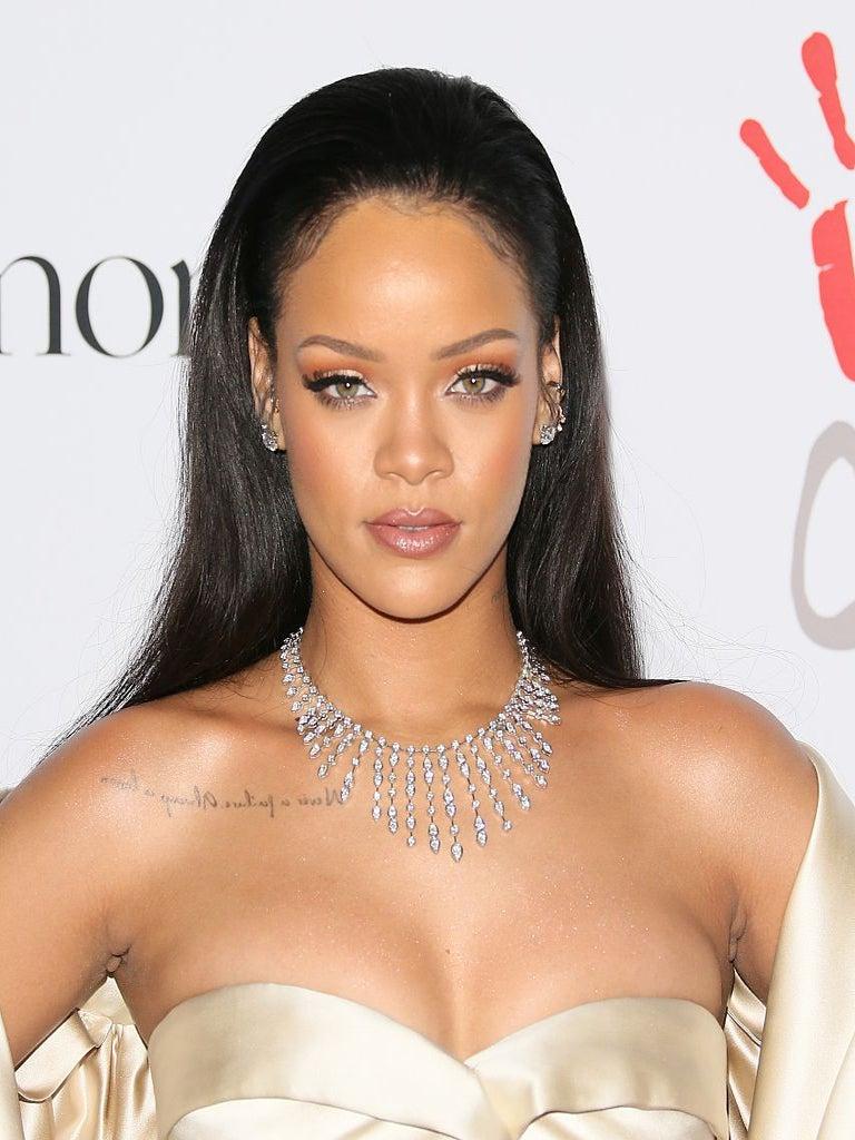 It's Finally Here! Rihanna Drops New Album, 'ANTI'
