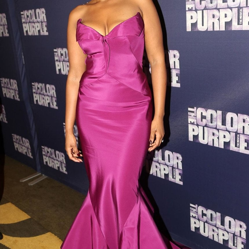 J-Hud, Lupita, Misty and Uzo Top the Best Dressed List This Week