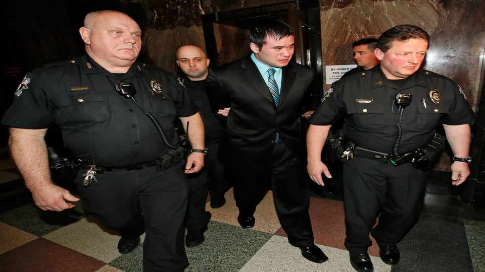 Victims Speak Out After Jury Convicts Former Oklahoma Officer of Rape