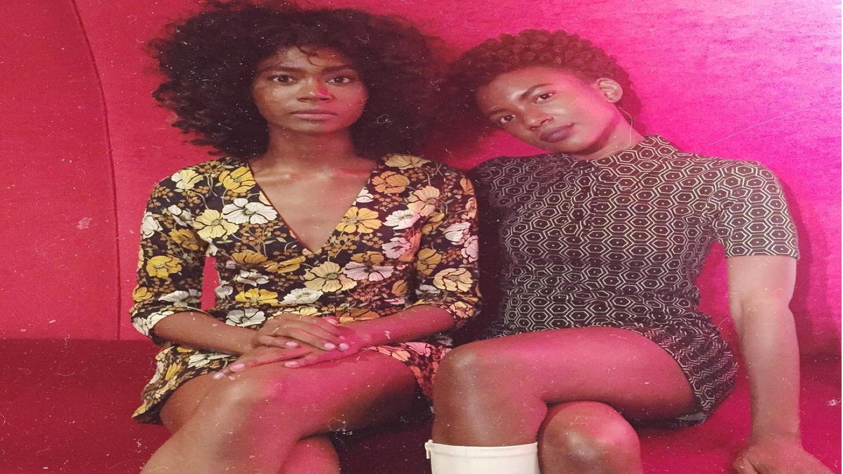 Meet St. Beauty, the Eclectic R&B Girl Group We've Been Missing
