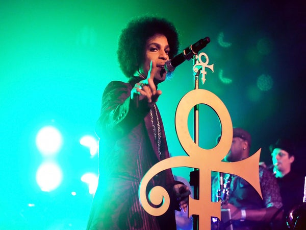 Remembering a Legend: The A-Z of Prince