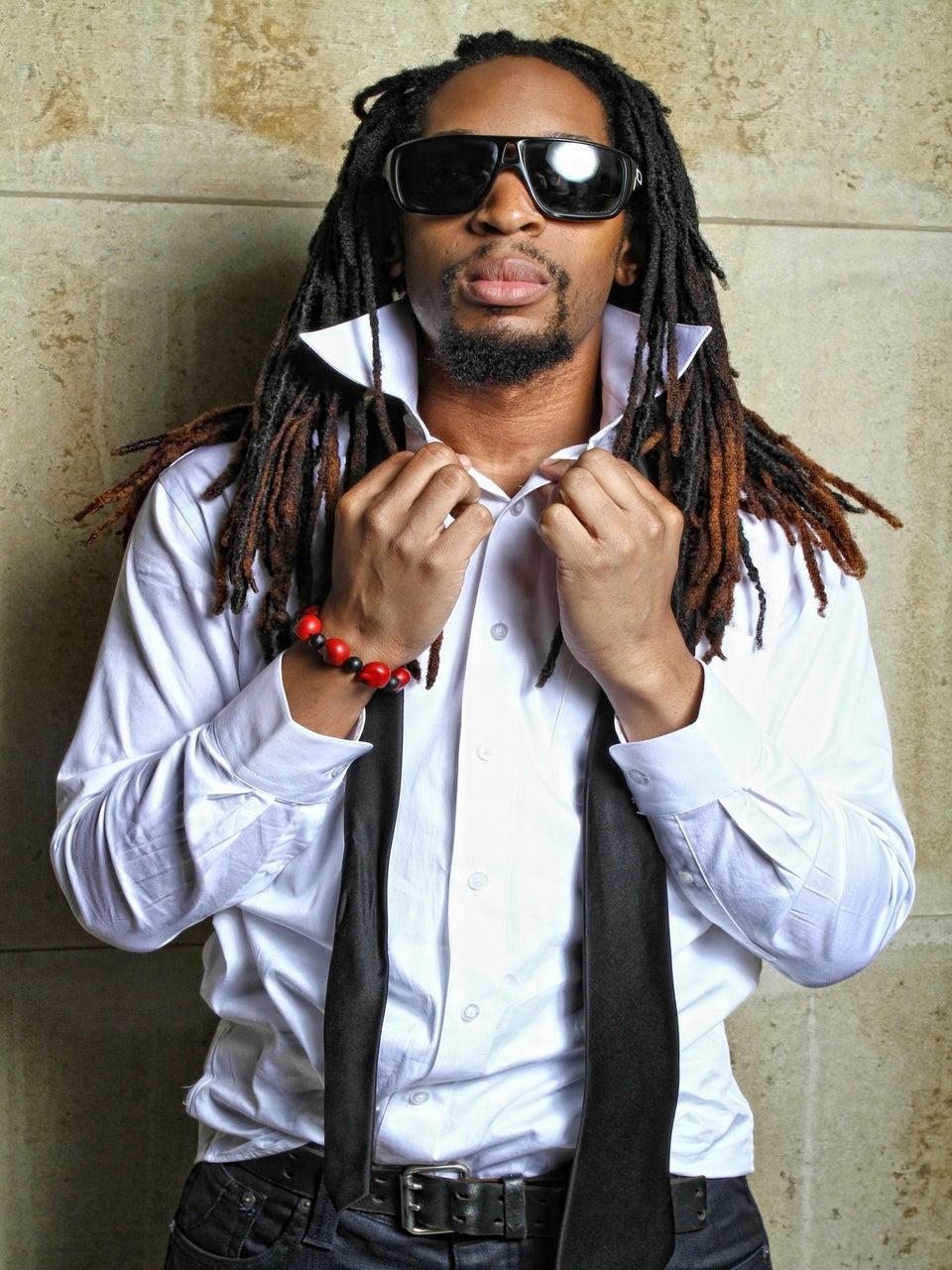 Lil Jon's Keys to a Crunk Christmas