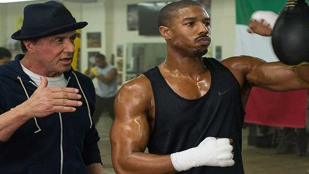 'Creed' Voted Top Film of 2015 From Black Film Critics Circle