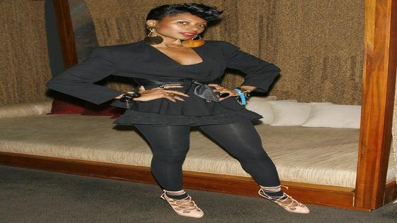 'The Wiz Live' Choreographer Fatima Robinson's Life to Be Developed Into NBC Show