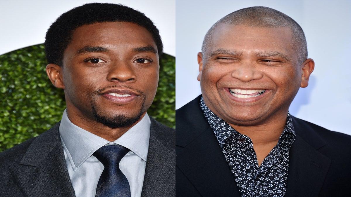 Chadwick Boseman Will Play Thurgood Marshall in Courtroom Thriller from Reginald Hudlin