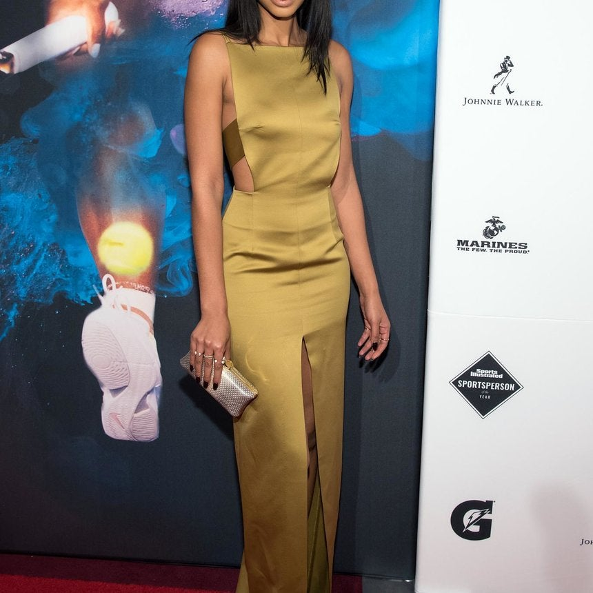 Chanel Iman, Lupita and Solange Top Our Best Dressed List This Week