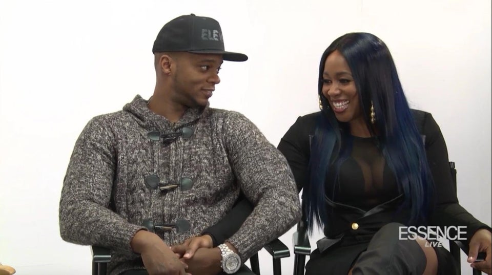 Remy Ma and Papoose Bring #BlackLoveGoals to New Music Video