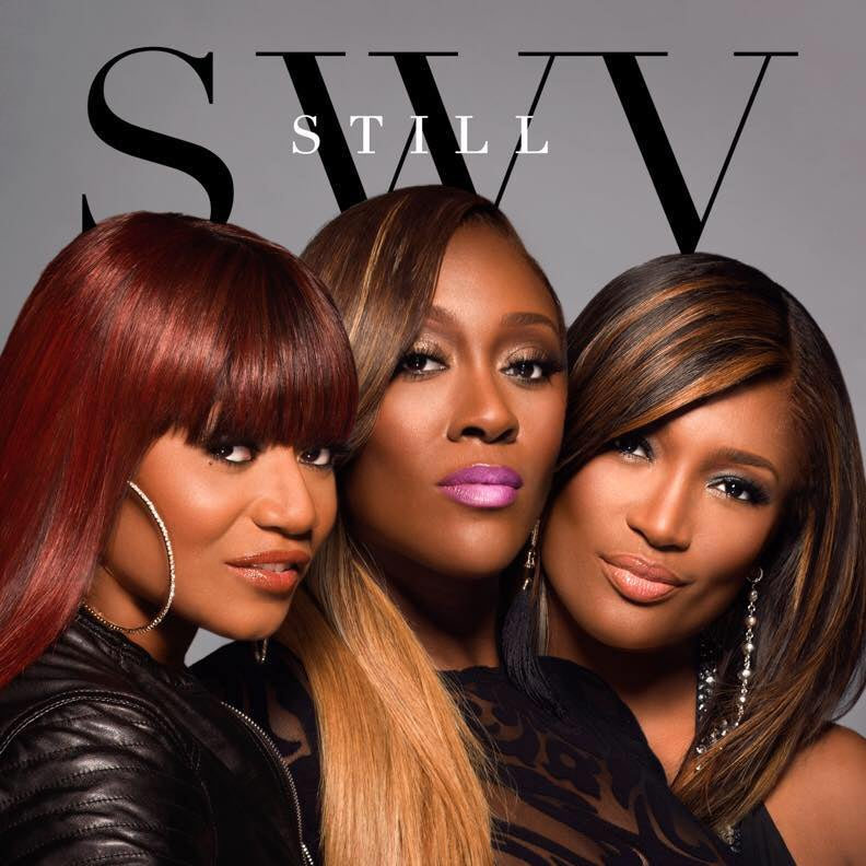 EXCLUSIVE: Hear SWV's New Song, 'MCE (Man Crush Everyday)'