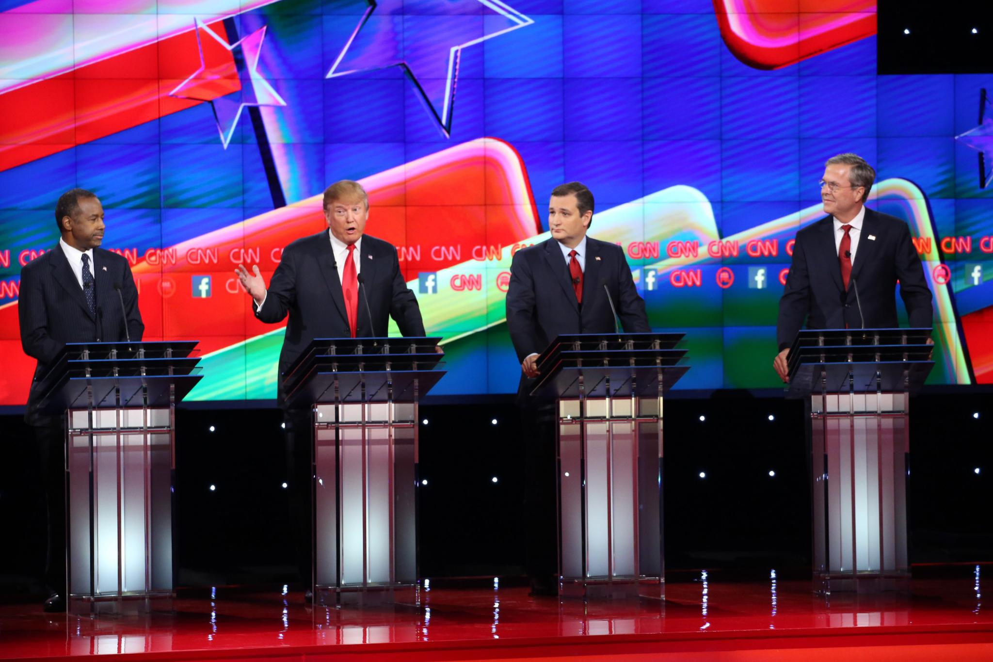 Tuesday Night's Debate Winners, Losers and Why You Should Care