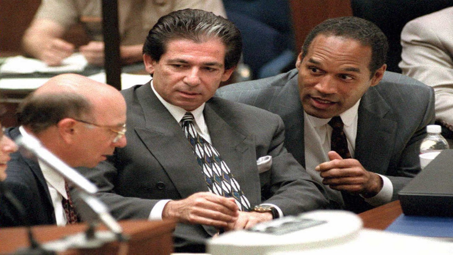 Must See: New Trailer Released for 'The People v. O.J. Simpson'