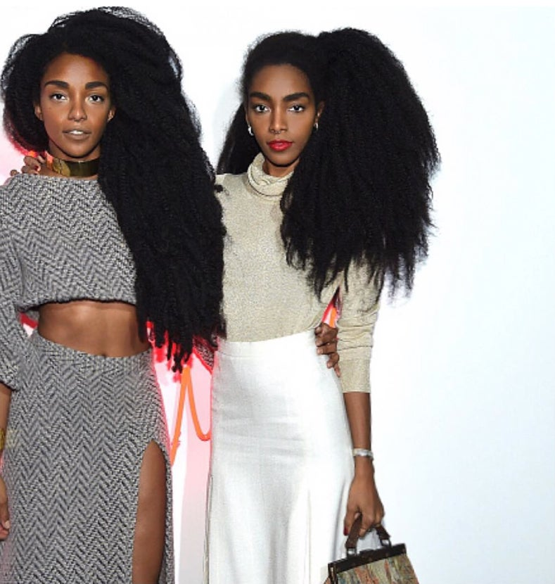 Cipriana Quann and TK Wonder Reveal the Key to Having a Fulfilling Sisterhood in the New Year