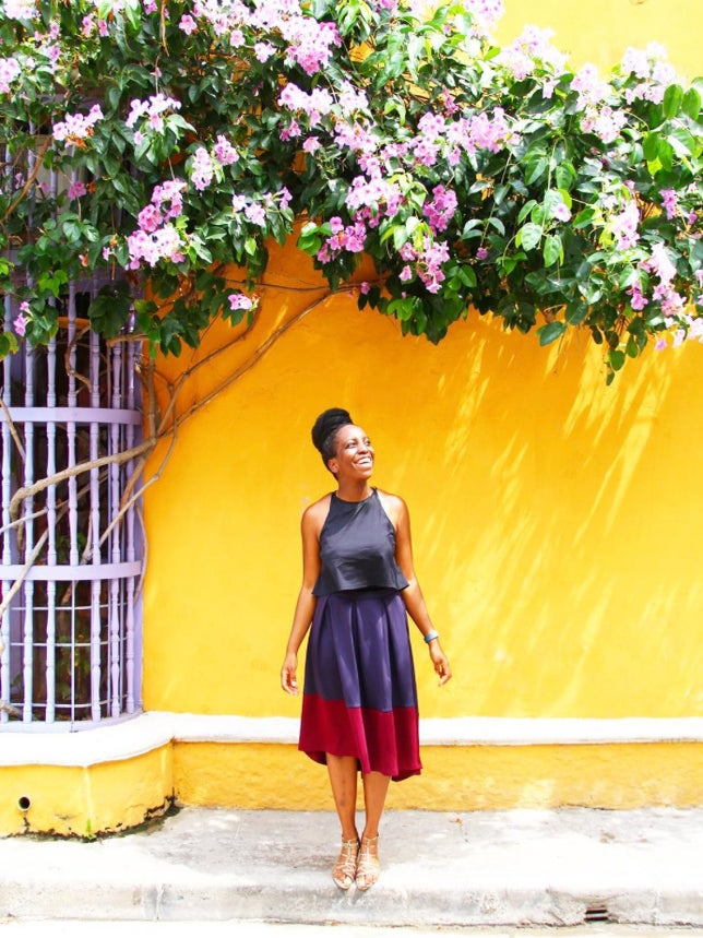 Travel Noire Founder Gives Tips For Touring The World Fabulously