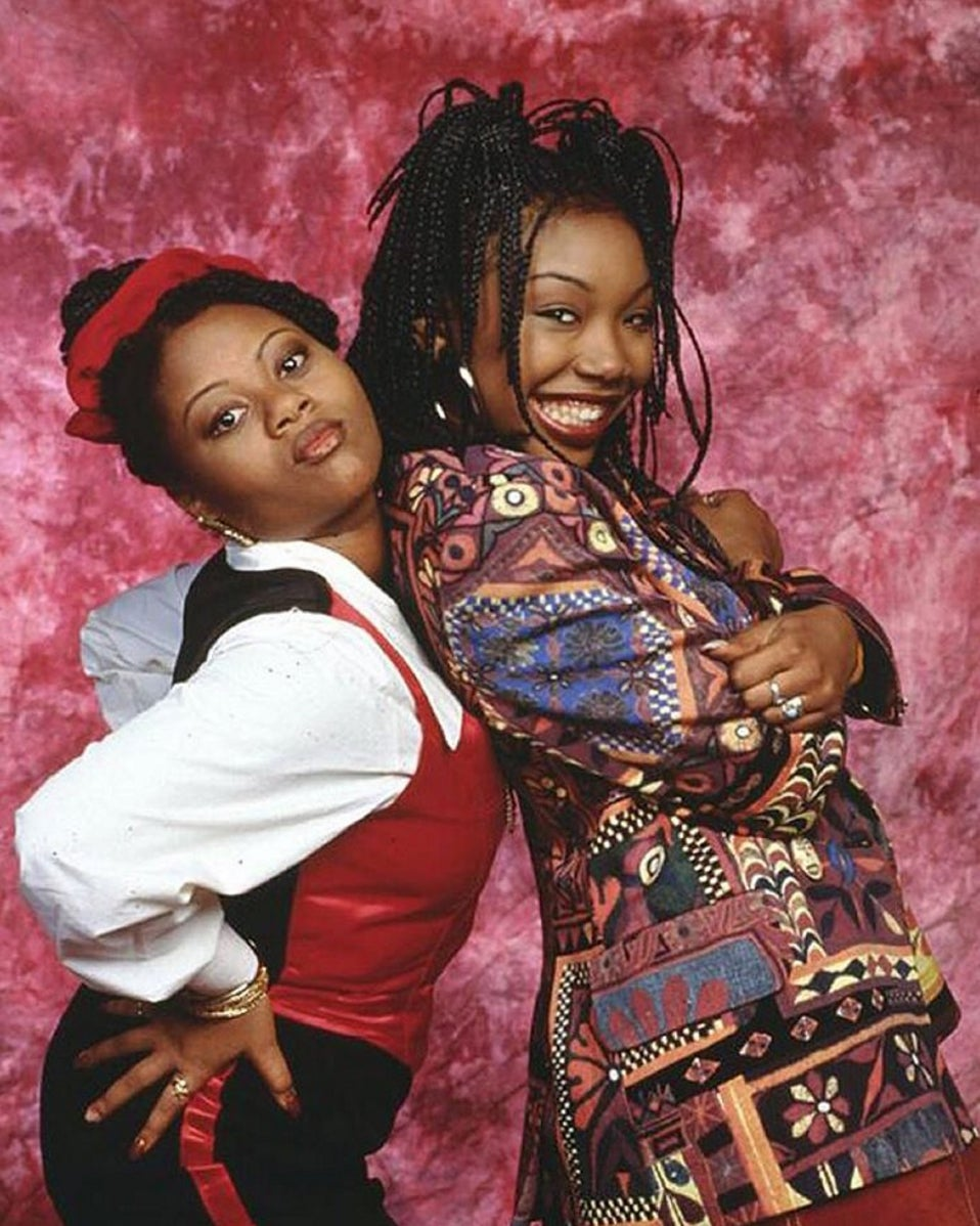 Countess Vaughn Pens Heartfelt Instagram Apology to Brandy: 'I Apologize for Anything Negative I've Done'