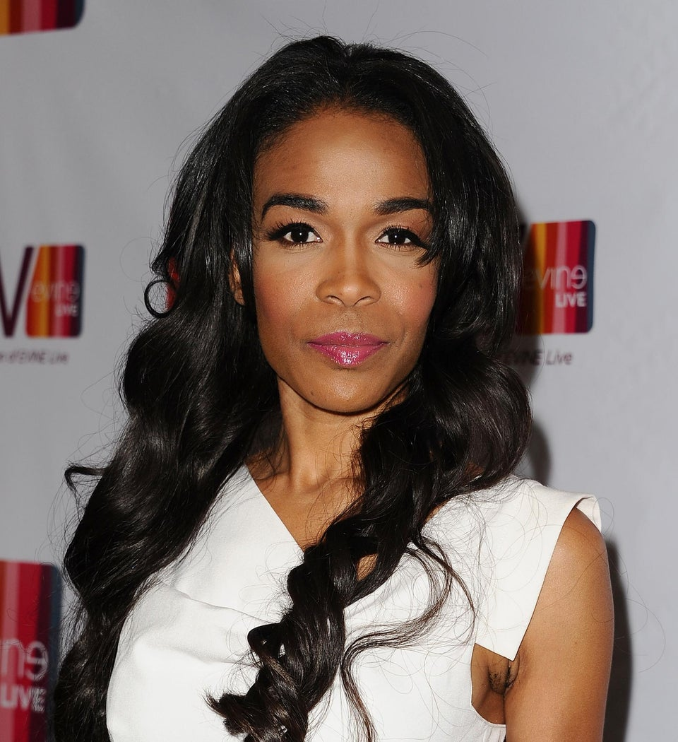 Michelle Williams on Having Great Skin For the Holiday