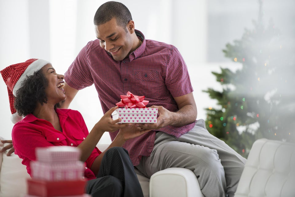 Your Holiday Handbook of Love