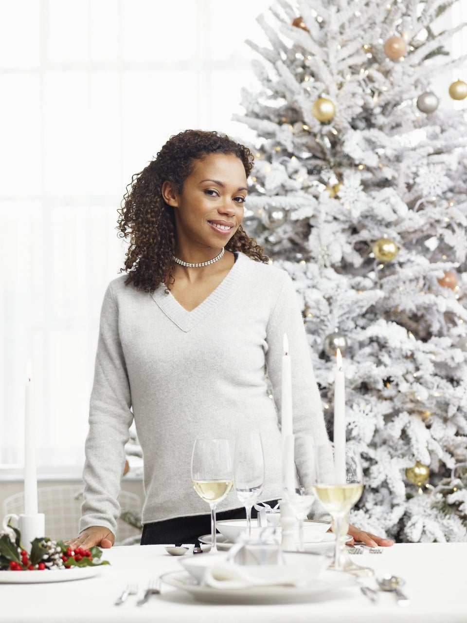 Deck the Halls, Fast: Give Your a Home a Quick Holiday Makeover