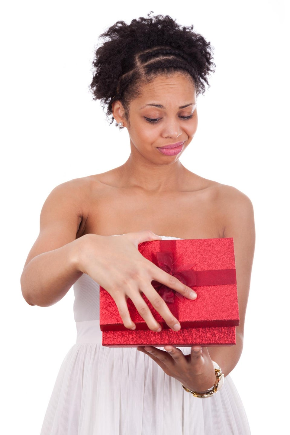 ESSENCE Poll: What's The Worst Gift You've Ever Received?