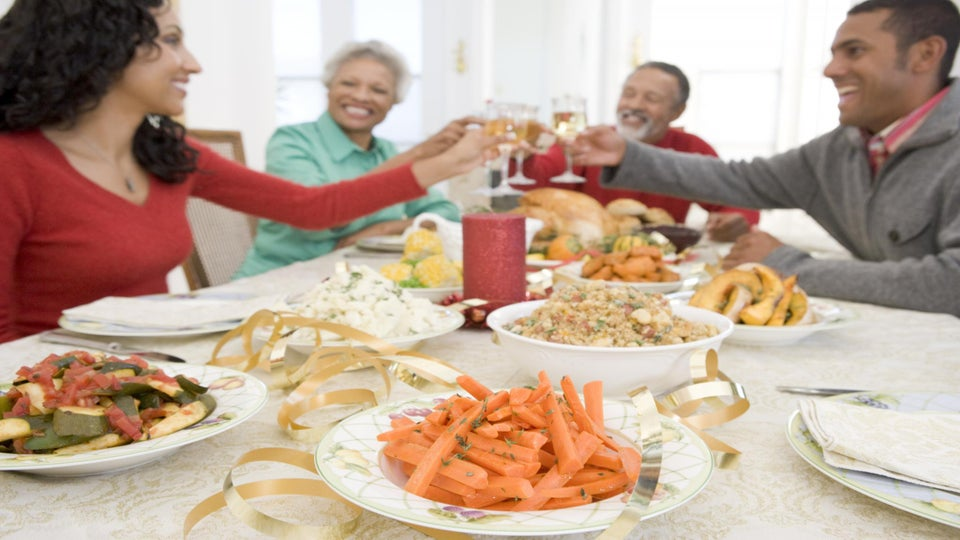 How to Avoid Gaining Weight On Christmas Day