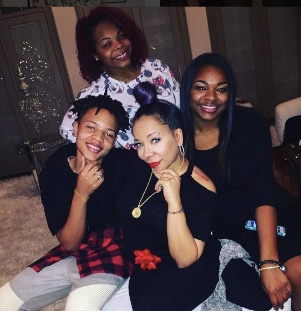 Omarion Baby Mama Instagram