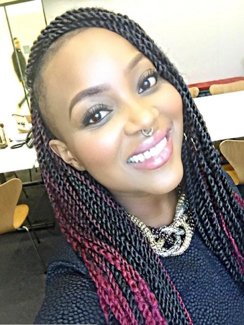 Celebrity Makeup Artist, Ashunta Shariff Shares Why You Shouldn't Waste Your Fierce in 2016