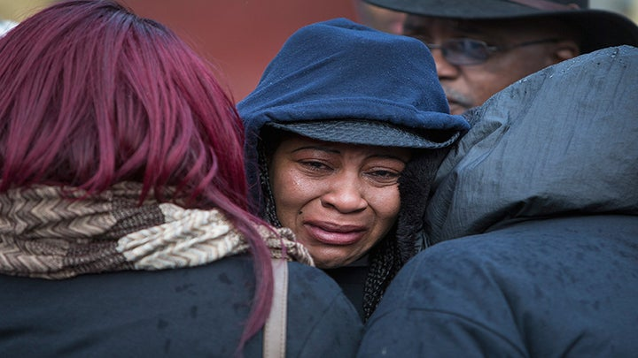 Chicago Cop Shoots Mentally Ill Teen and 55-Year-Old Grandmother