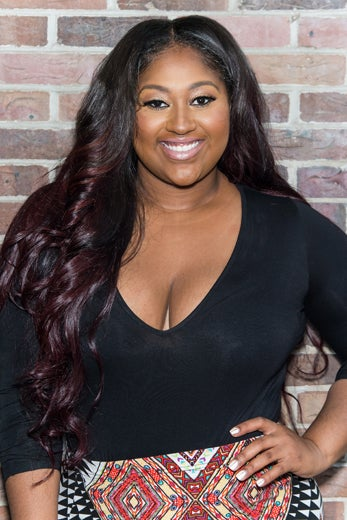 Jazmine Sullivan is All of Us as She Dances to Beyoncé's 'Formation'