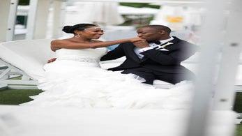 Bridal Bliss: See Courtney and Sean's Dreamy Miami Beach Wedding