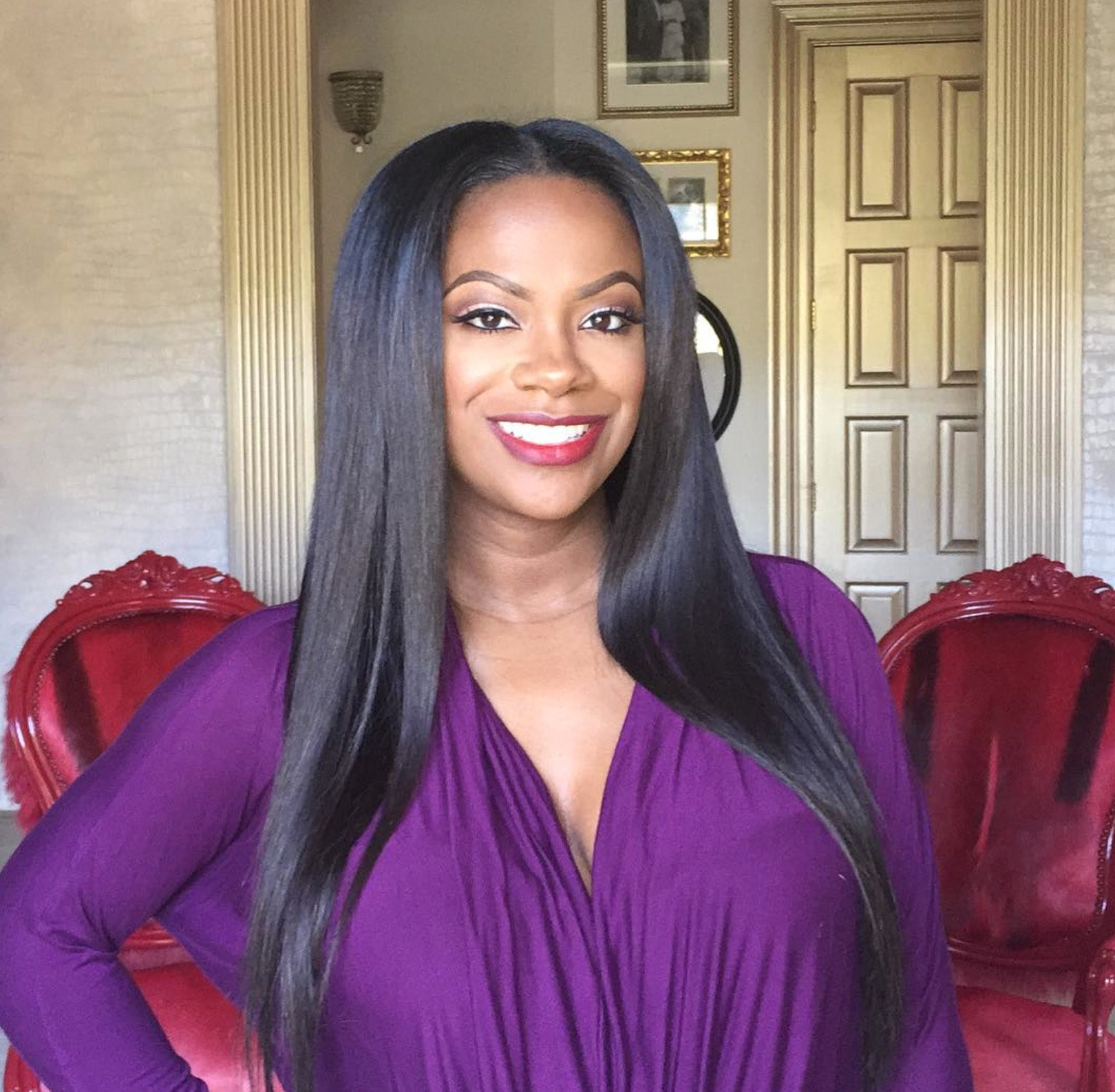 Kandi Burruss Reveals The Best Money Advice She Ever ...