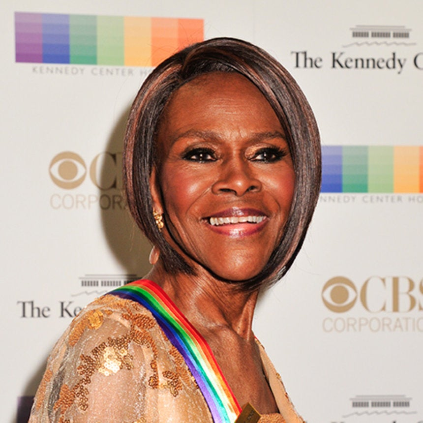 Cicely Tyson To Receive Sidney Poitier Tribute Award