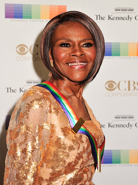 Viola Davis, Kerry Washington, CeCe Winans Pay Tribute to Cicely Tyson at 2015 Kennedy Center Honors