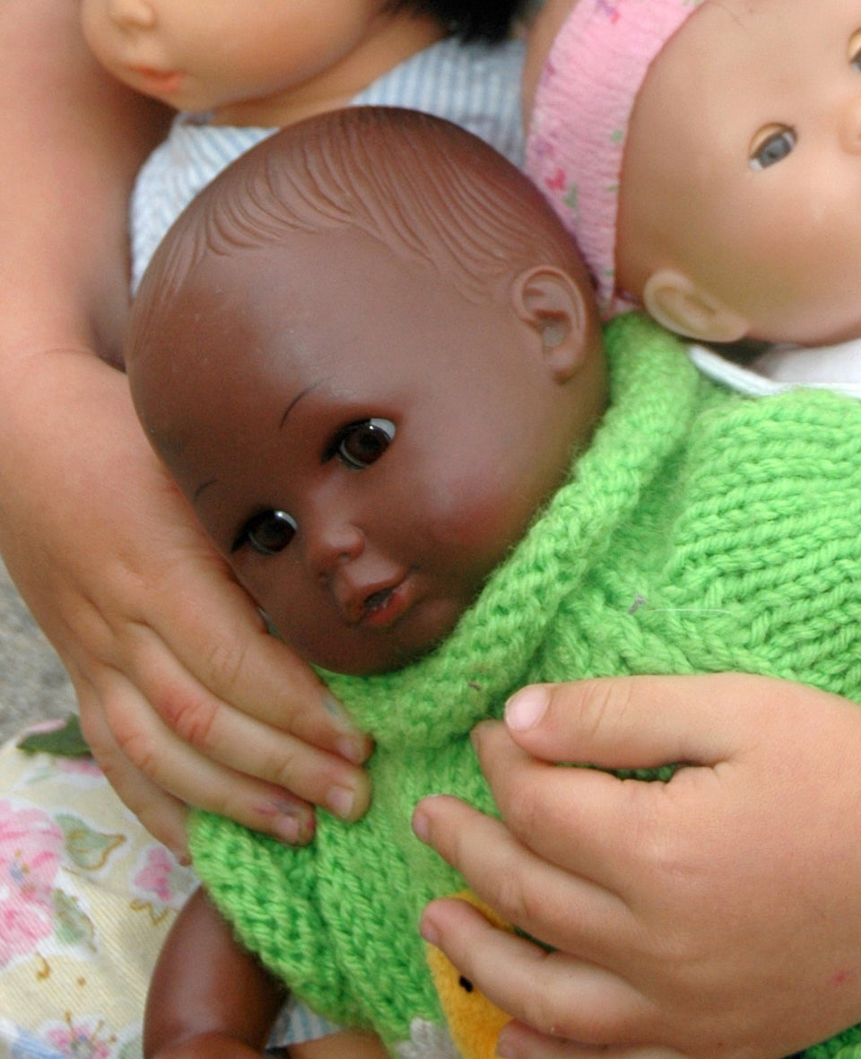Black Doll Found Hanging In Pennsylvania High School Locker Room Deemed 'Foolish Prank'