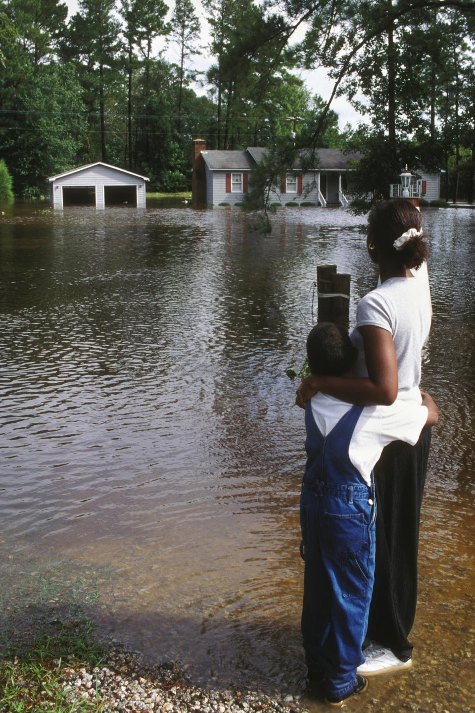 ESSENCE Poll: How Prepared Are You For A Natural Disaster?