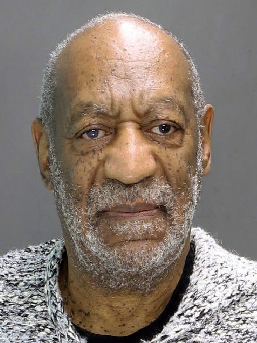 Arrest Warrant Issued for Bill Cosby for Alleged January 2004 Sexual Assault of Andrea Constand