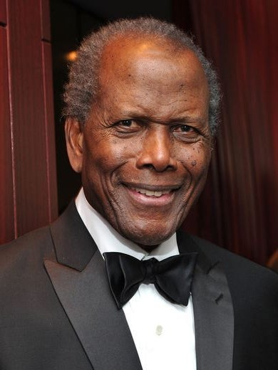 Sidney Poitier to Be Honored with BAFTA Fellowship