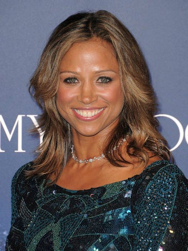 Stacey Dash Spews More Hate at President Obama