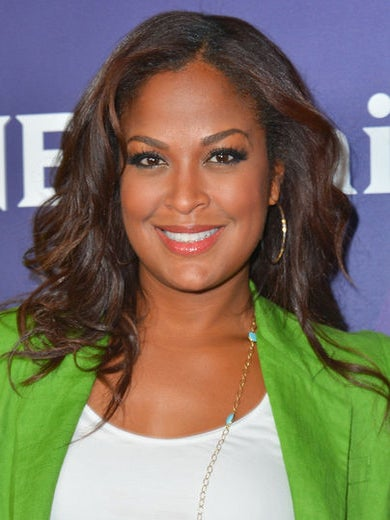 Laila Ali and Shari Belafonte Dish on Their Footwear Woes
