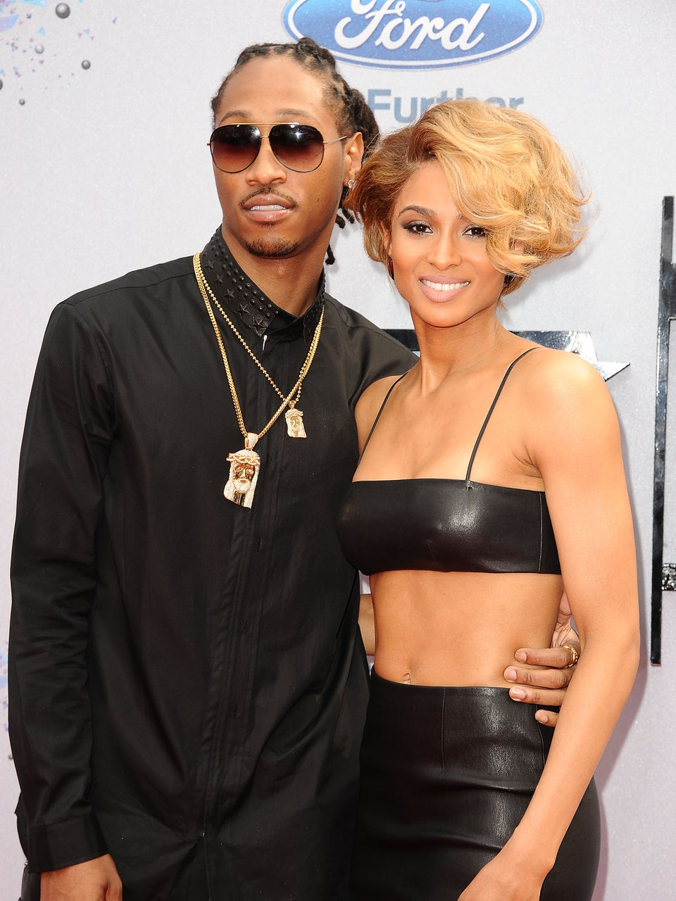 Black Women and Single Motherhood: Why Ciara's Lawsuit Against Future Matters