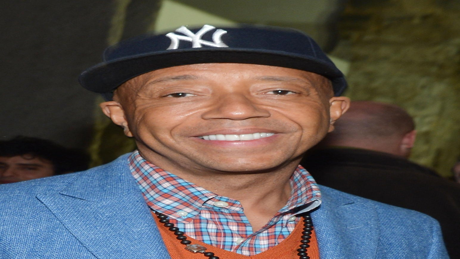 Russell Simmons Says Flint Water Crisis is 'Environmental Racism'