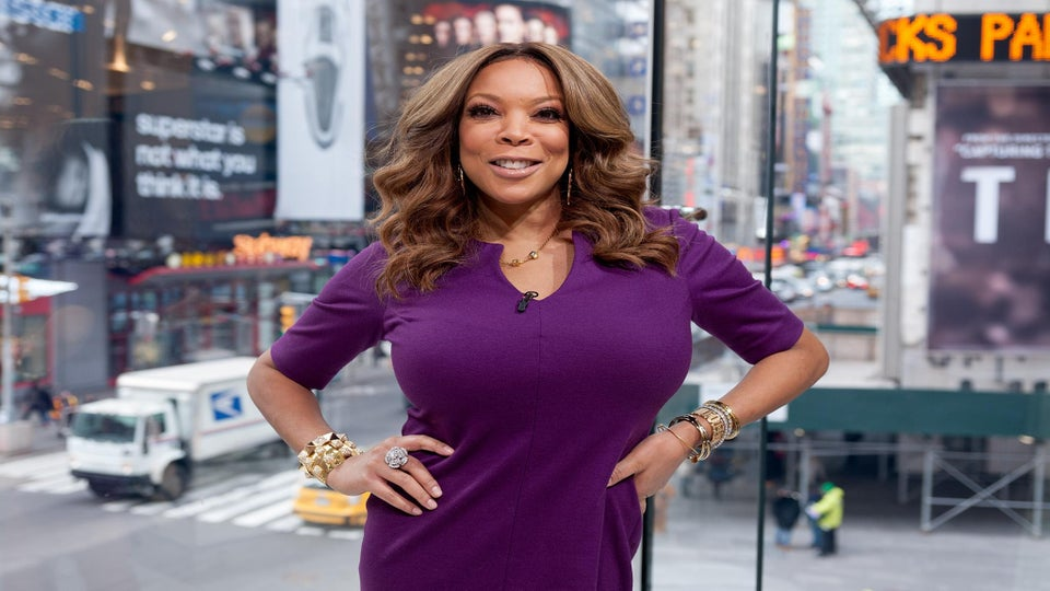 One of Wendy Williams' Favorite Movies Is a Spike Lee Joint—Find Out Which One