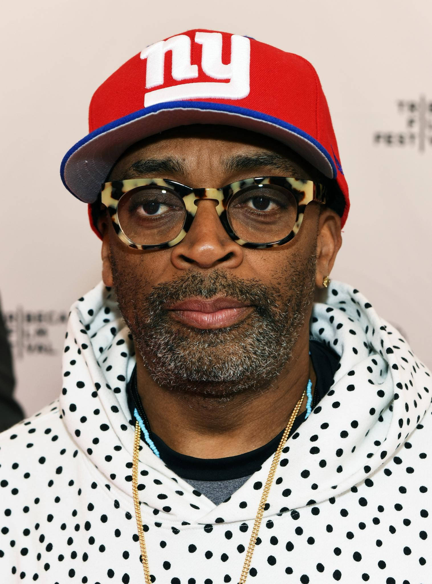 Spike Lee Threw a Block Party in Honor of Prince