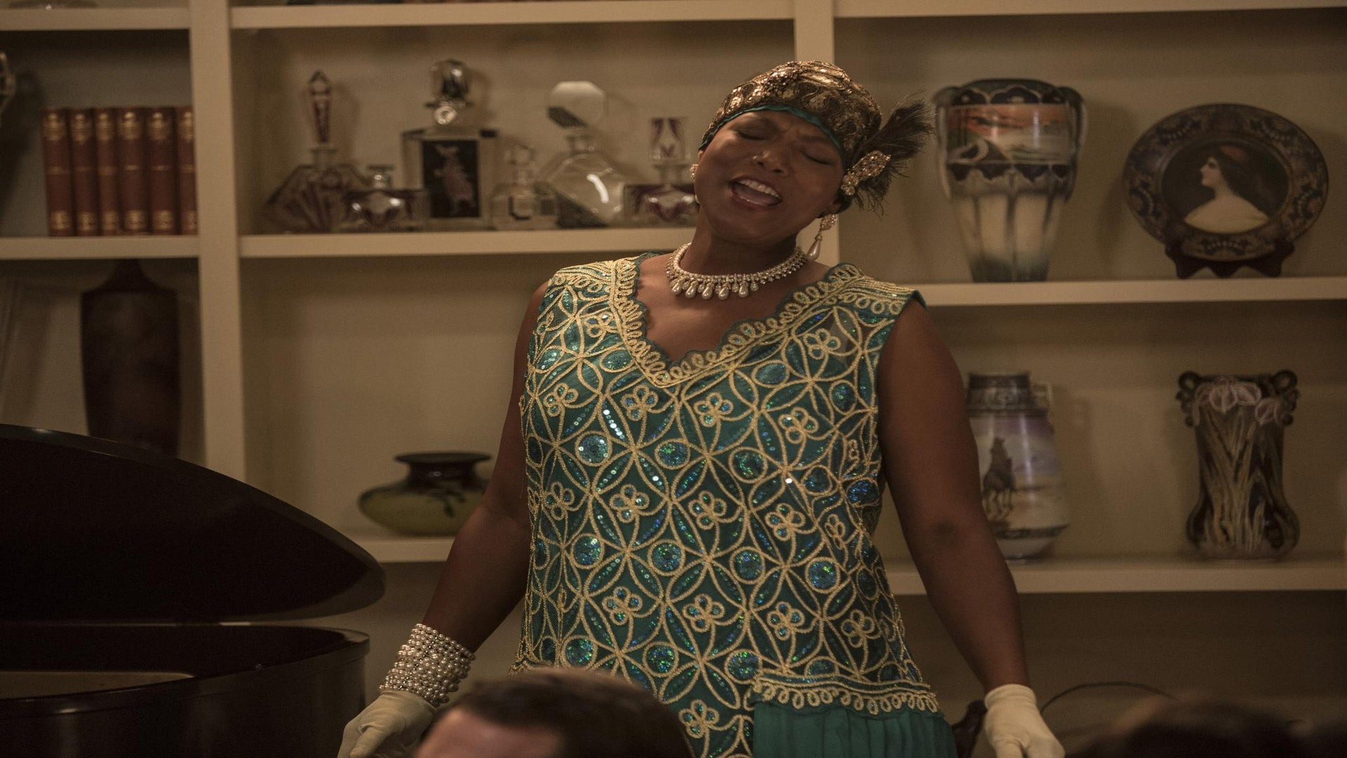 'Empire,' 'How to Get Away with Murder,' 'Bessie' Nominated for GLAAD Media Award
