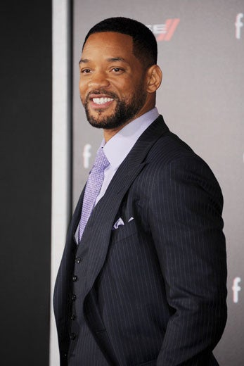 Will Smith Reacts to the Fate of His 'Independence Day' Character