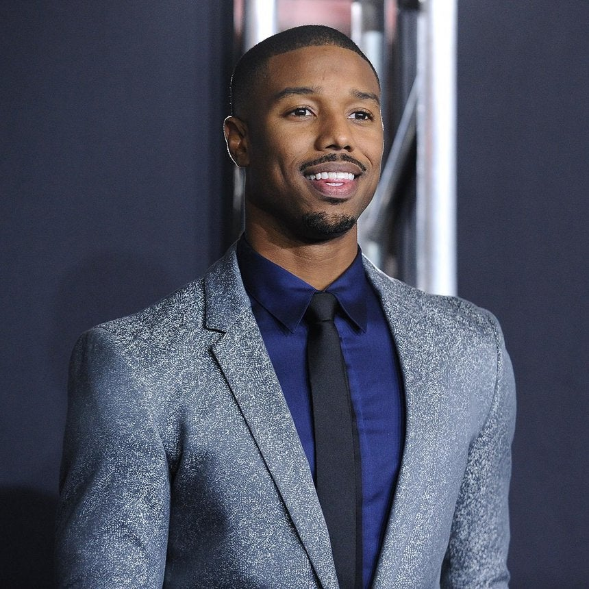 Michael B. Jordan Named Best Actor of 2015 By National Society of Film Critics
