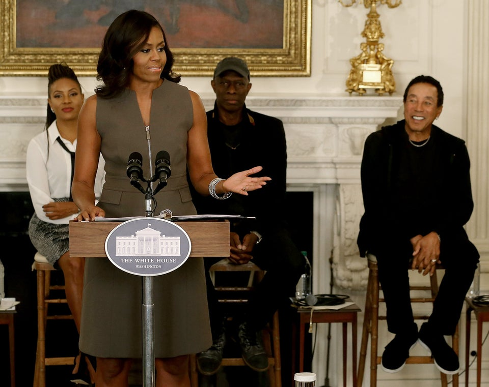 Is First Lady Michelle Obama Considering a Presidential Run?