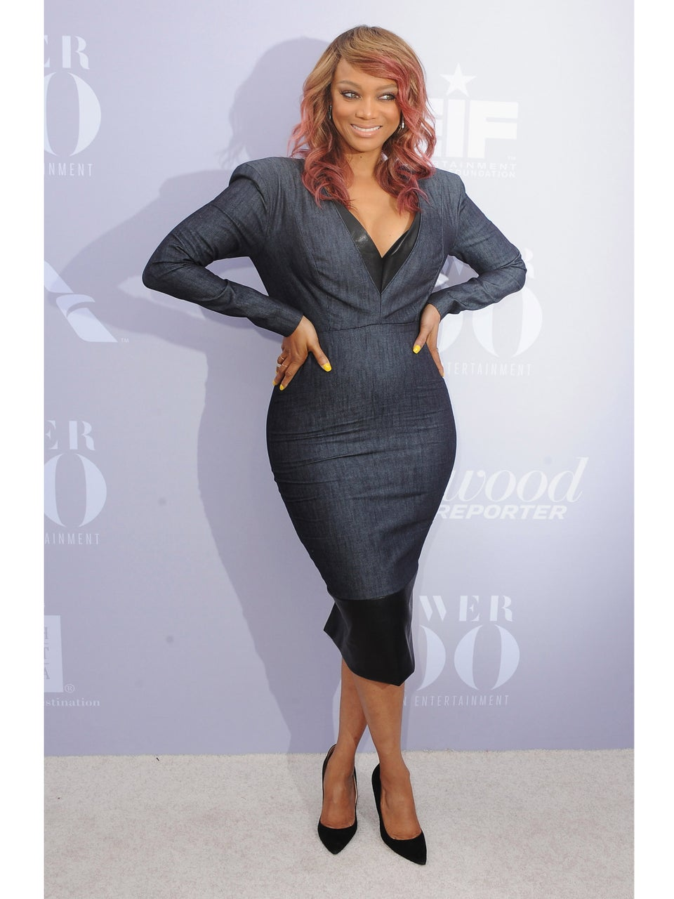 Tyra Banks and 'America's Next Top Model' Reportedly Headed to Vh1